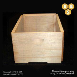 BROOD BOX 10 FRAME A GRADE