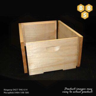 BROOD BOX 8 FRAME A GRADE