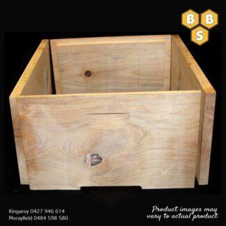 BROOD BOX 10 FRAME B GRADE