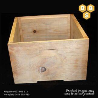 BROOD BOX 8 FRAME B GRADE