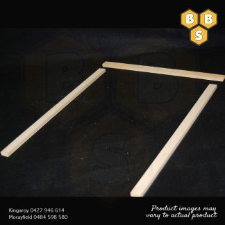 BOTTOM BOARD RISERS TO SUIT 10 FRAME (SET OF 3)