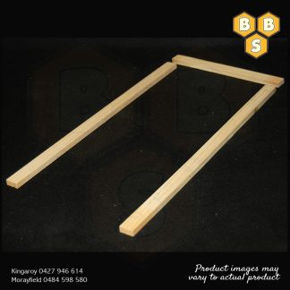 BOTTOM BOARD RISERS TO SUIT 5 FRAME (SET OF 3)