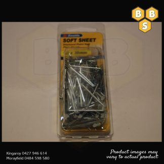 FRAMING NAILS 25X1.8 MM 100G