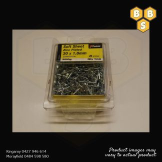 FRAMING NAILS 20X1.4 MM 500G