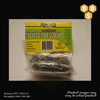 SCREWS 35MM X 8G GAL 100PCS