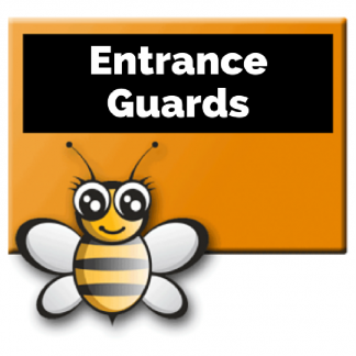 Entrance Guards