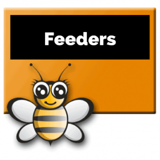 Bee Feeders
